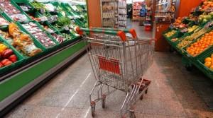 supermercato inflazione
