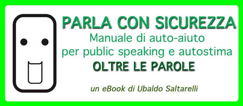 Parla con sicurezza - Il libro